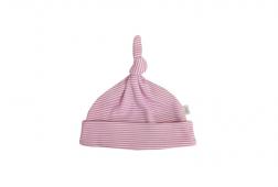 Butterfly Kisses Stripe hat 1.5-2