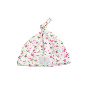 premature baby accessories - rose hat