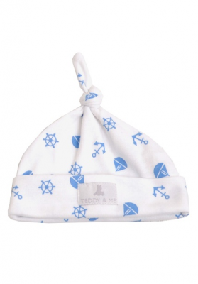 Premmie Baby gifts - sailor motif