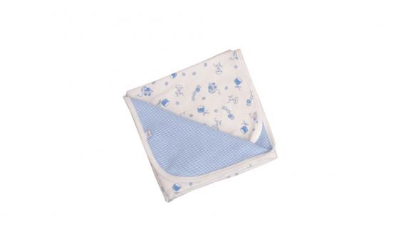 Preemie baby wraps - toy box design