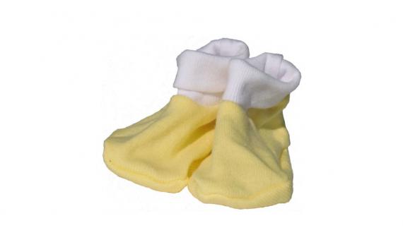 Premature baby clothes - socks