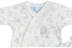 Baby Bear detail