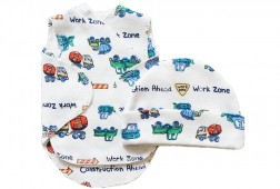Work zone Nicu set