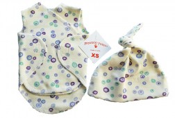 NICU Vest set Amy