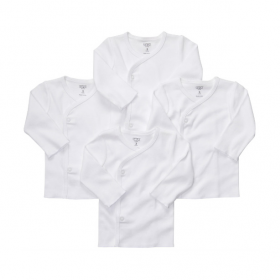 Essentials - premature baby clothing - basics