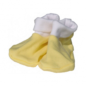 Premature baby clothes - socks